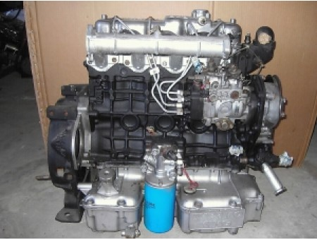 Двигатель THERMO KING